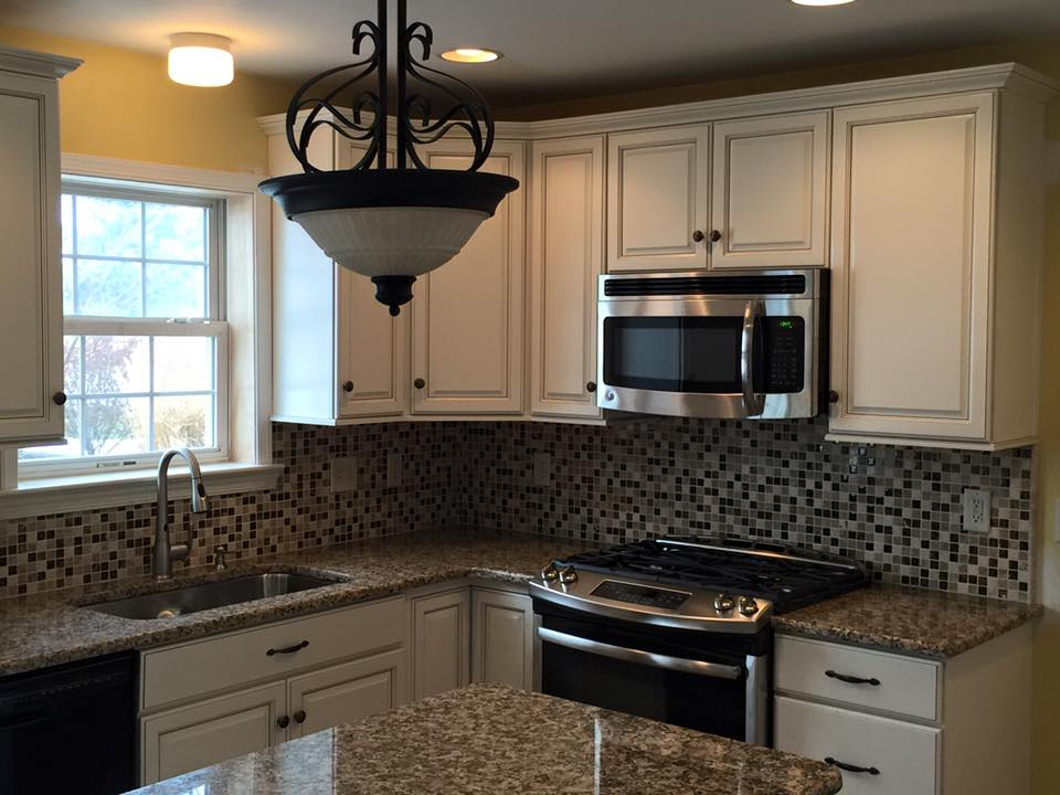 Kitchen Renovations and Remodeling in Marietta Pa