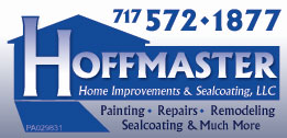 Hoffmaster Home Improvements and Sealcoating